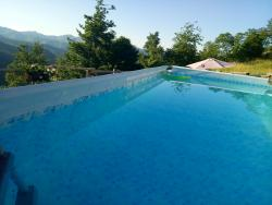 14 nights in an apartment in Tuscany in a Natural House