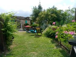 7 Nights in an apartment in Tuscany in a Natural House